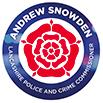 Lancashire Police Crime Commissioner 2021 logo